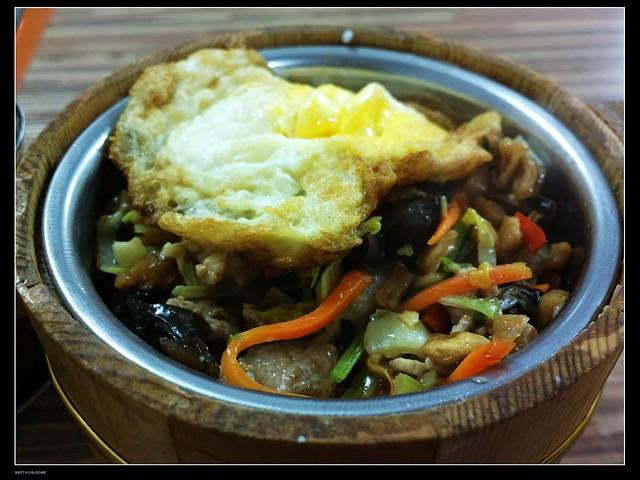 Chinese Food Nn Qr