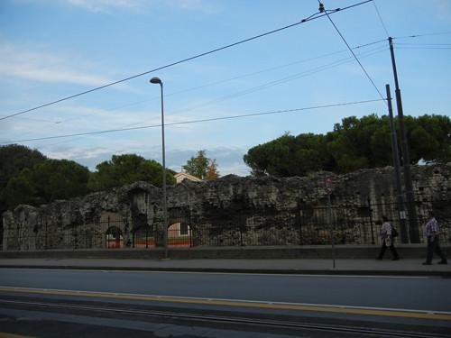 DSCN1076 _ Ancient ruin, Padova, 12 October