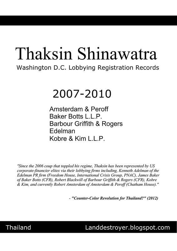 ThaksinShinawatra_LobbyingRegistration