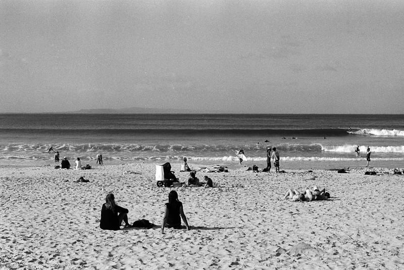 Noosa Beach, QLD