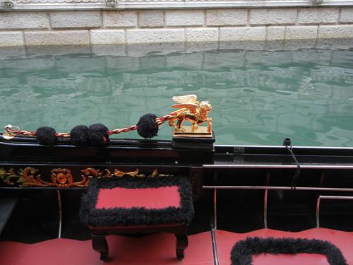 DSCN1376 _ Gondolas, Agenzia Gondolieri Travel Bacino Orseolo, 13 October