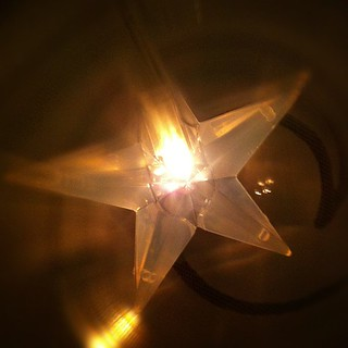 When you wish upon a #star #light #christmas #christmastime