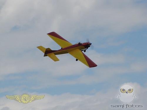 Vôos no CAAB-02 Dezembro 2012 8238311623_8d72a449d3