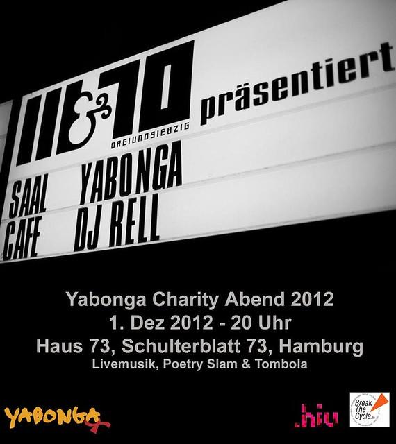 Yabonga Hamburg