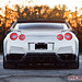 R35 Nissan GTR / Tommy Kaira Widebody / HRE Wheels by jeremycliff