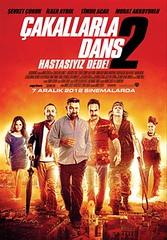 Çakallarla Dans 2: Hastasıyız Dede (2012)