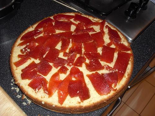 Cake & Guava
