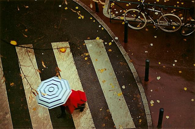 Raining Run