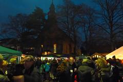 Weihnachtsmarkt Praunheim 2012