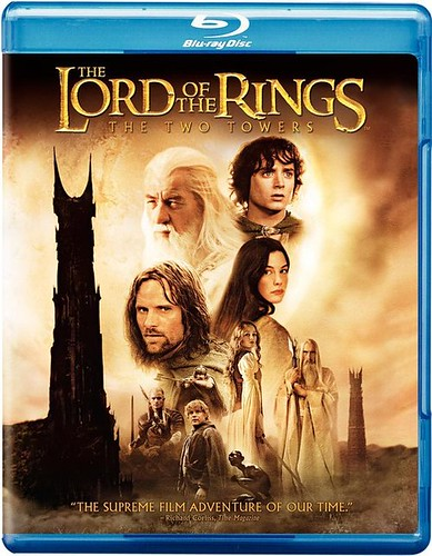 The-Two-Towers-Blu-ray