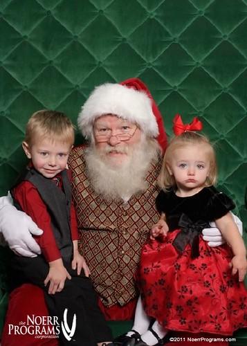 Santa photo by RachSal