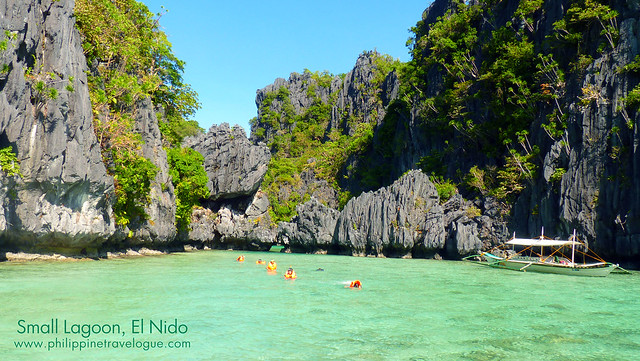 guide to el nido