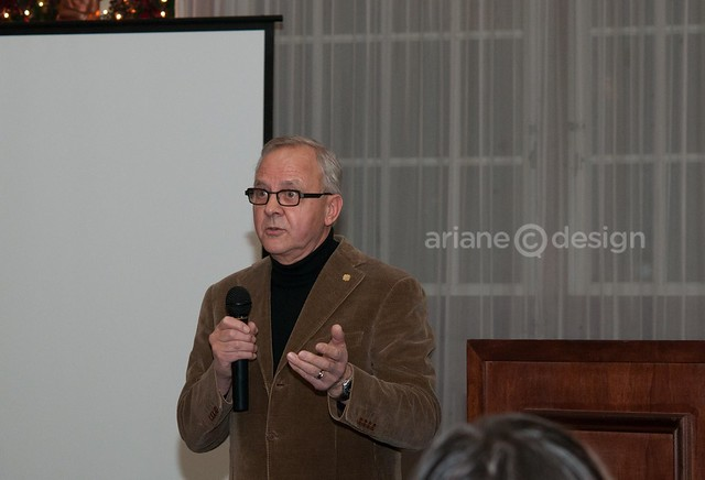 Food Talks Vancouver Volume 5/John Bishop