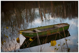 Just a boat named Pia [Explore - December 8, 2012] | by John Riper