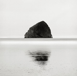 Haystack Rock, Oregon Coast