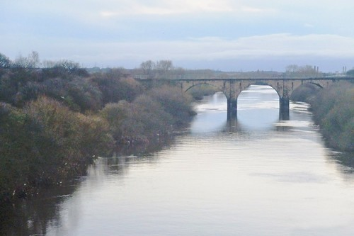 Bridge near Castleford by craigand