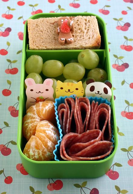 Preschool Bento #372