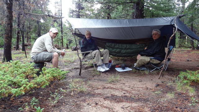 ttot sylnylon doors or not    on cuben fiber tarps    page 2  rh   hammockforums