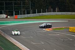 Circuit de Spa Francorchamps - ??? & PORSCHE 911 GT3 RS 4.0