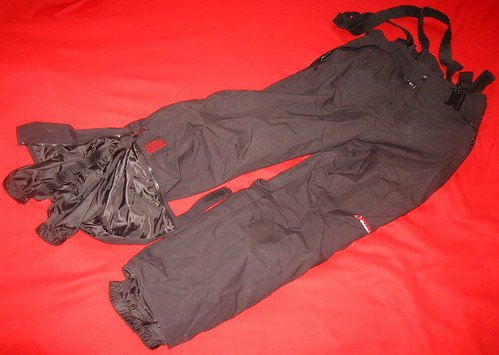 Winter Sports Pants [Boarding Devision, TCM, Size L (D, GB, F, I)]