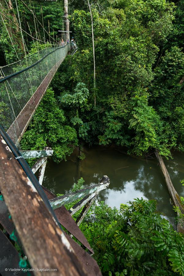cableway, Sarawak