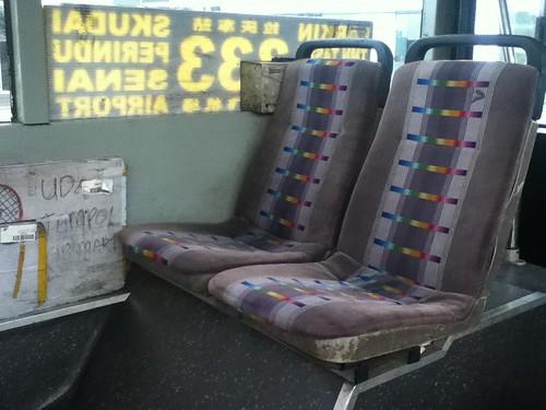 Causeway Link Bus