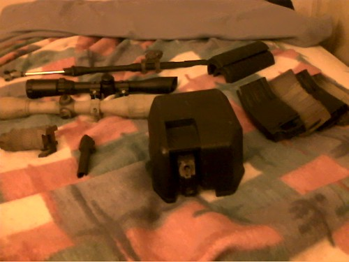 Selling Some Guns and Items 8280251764_eaff73a055