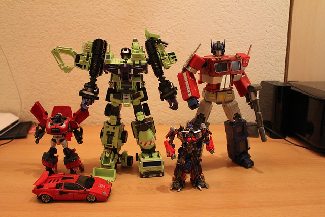 "Collection Nosfe ""Transformers & Hokuto No Ken & Cie"" - Page 2 8280957740_588ded899a_z"
