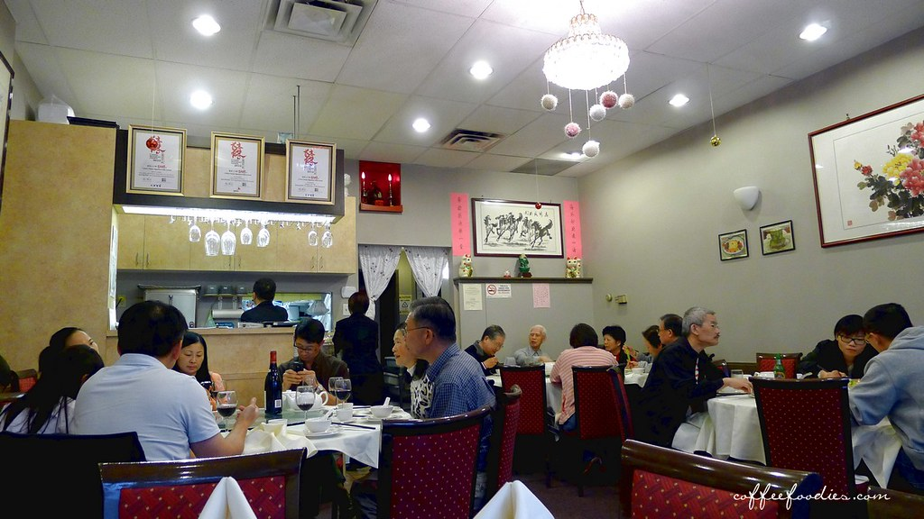 Hoi Tong Chinese Seafood Restaurant 海棠海鮮酒家