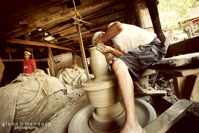 Pot Factory 4