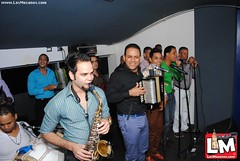 Urbanda @ Sober Lounge, Plaza Sunrise