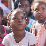 Mozambique: Rostros de Misterio