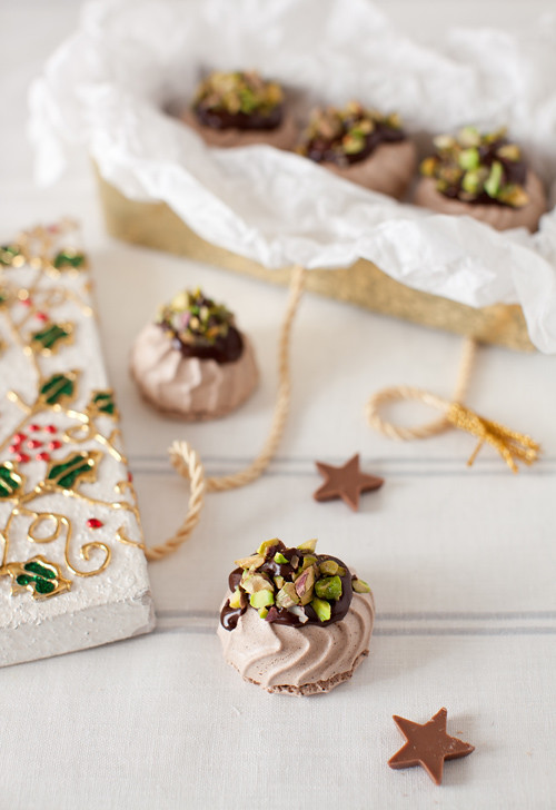 Meringue Chocolate 3