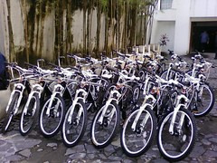Bicycle-rent-service-for-cycling-tours