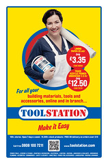 THESTAR_25x4_Toolstation 2