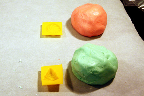Dough-and-Molds