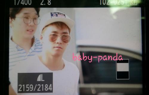 Big Bang - Incheon Airport - 07aug2015 - babypanda90 - 02