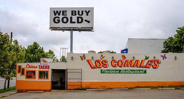 LOS COMALES