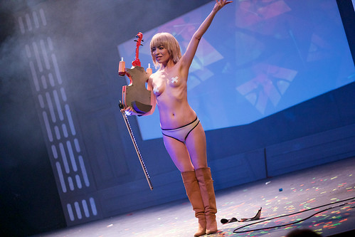 Star Girls Burlesque 4691 | by owl and bear