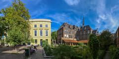 Utrecht, Pandhof Sinte Marie
