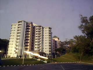 Brunei Architecture