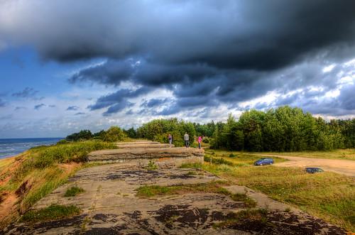 europa fort urlaub reise lettland liepaja photomatix karosta libau liepāja karaosta kriegshafen radreisebaltikum lvalettland