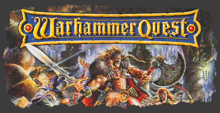 Warhammer Quest.es