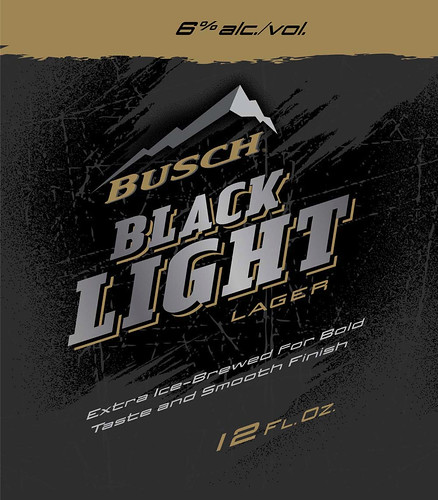 busch-black-light