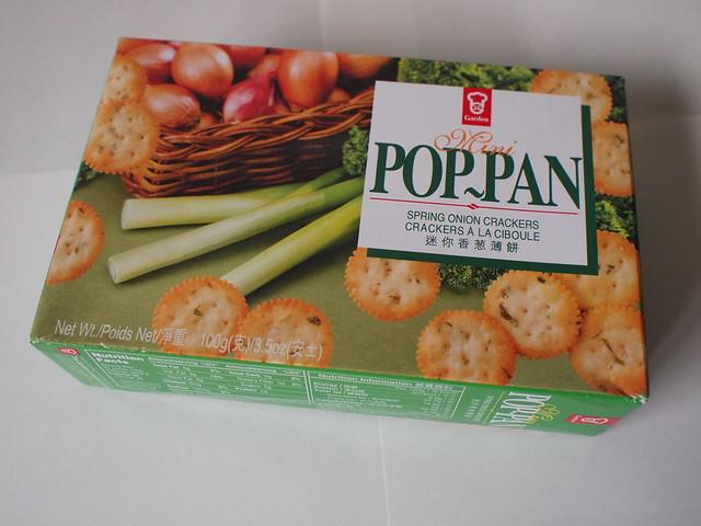 POP PAN