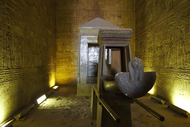 150 - Templo de Edfu