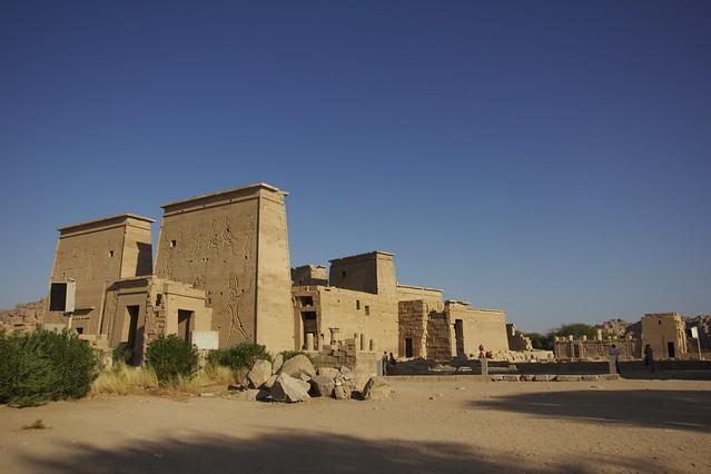 315 - Templo de Filae