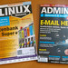Small photo of Linux und ADMIN Magazin