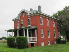 House in Stevensburg, Va