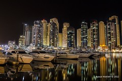 Yacht Club - Dubai Marina